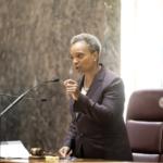 Mayor Lori Lightfoot of Chicago