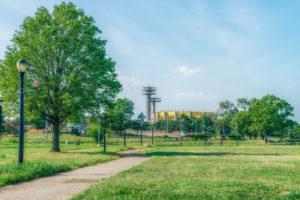 Flushing Meadows-Corona Park, Queens