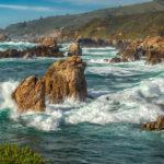 Travel in California, Big Sur